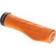 Ergon GA3 Bike Grips orange